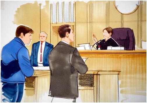 Права и обязанности свидетелей в уголовном процессе рб